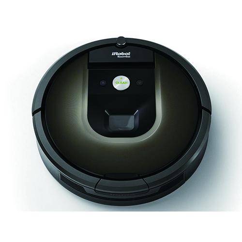 アイロボット ルンバ ロボット掃除機 ルンバ980 R980060 国内正規品