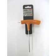 2WAY T-HANDLE HEX KEY2.5mm