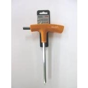 2WAY T-HANDLE HEX KEY8.0mm