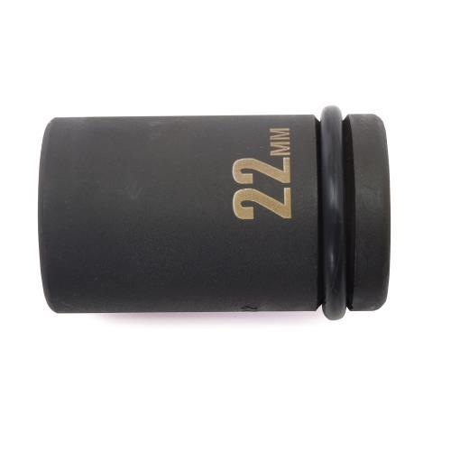 セミロング 22mm
