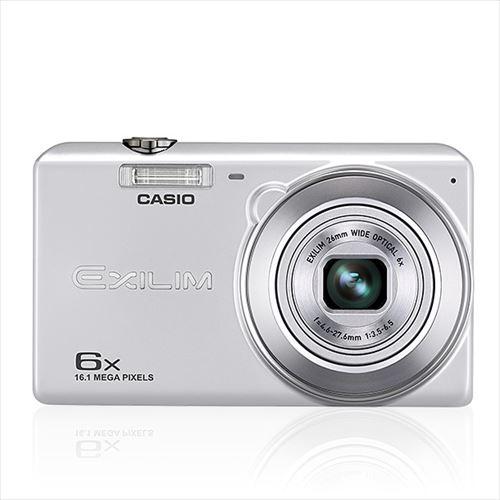 カシオ デジタルカメラ「EXILIM」Z920 EX-Z920SR