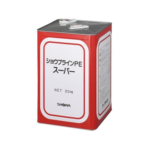 ショーワ ショウブラインPEスーパー SB-PES20K