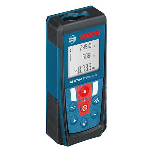レーザー距離計 GLM7000