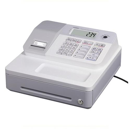電子レジスター SEG2 ホワイト SE-G2-WE