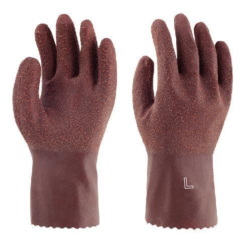 コーコス信岡 天然ゴム手袋3双 Z-87