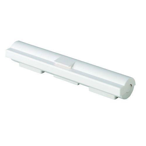 DCM DCMブランド 食品用ラップケース - 30cm用 ホワイト