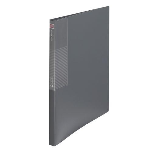 【クリックでお店のこの商品のページへ】DCMブランドレバー ファイル S16-LVF01GY