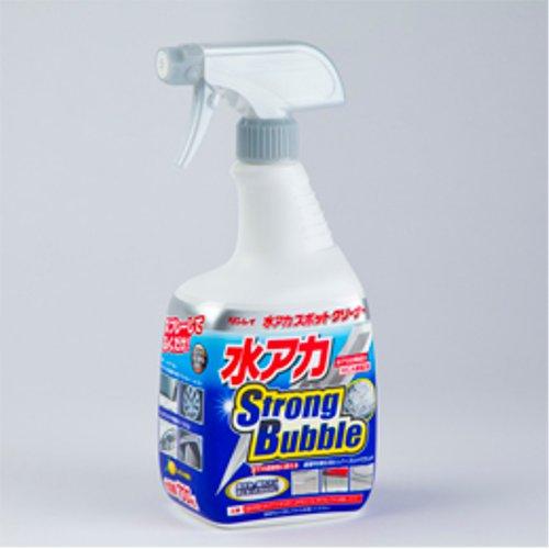 【クリックでお店のこの商品のページへ】リンレイ水アカスポットクリーナー 水アカストロングバブル
