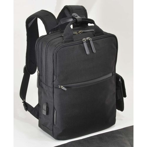 Connect BackPack2-770-BK