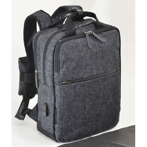 Connect BackPack2-770-MBK