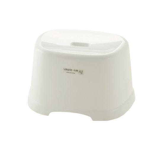 シンプルイズム 腰かけWL ホワイト(1コ入)