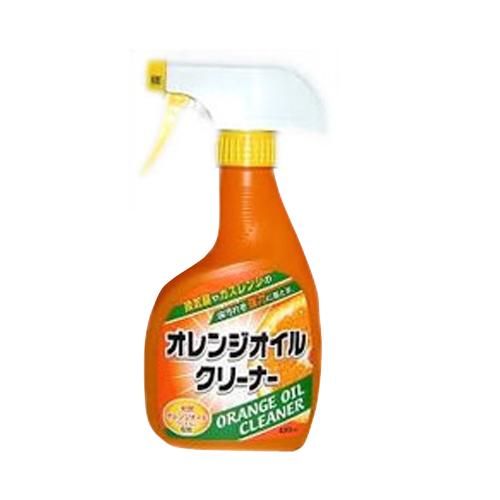 【クリックで詳細表示】友和オレンジオイルクリーナー本体 400ML