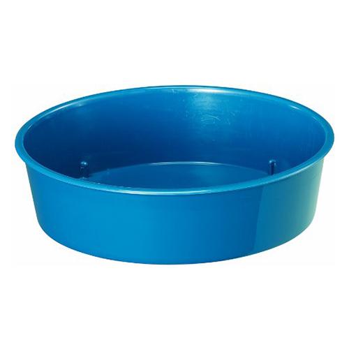 鉢皿 深皿 7号 φ210×H58 ブルー