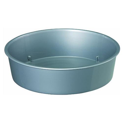 鉢皿 深皿 7号 φ210×H58 シルバー