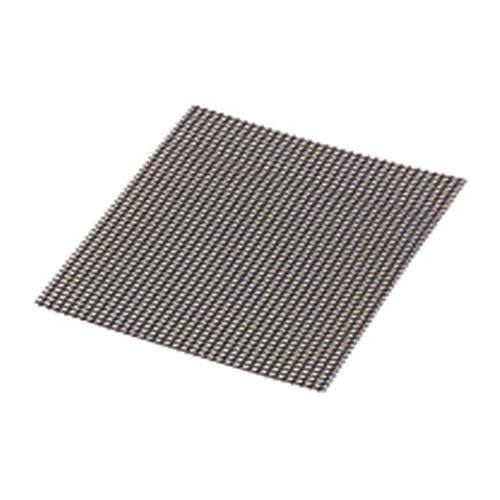 鉢底ネット 10P 150×200 コゲチャ