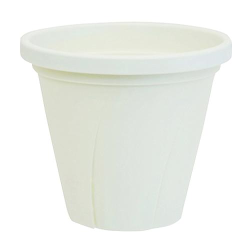 ヤマト根はり鉢3号0.15Lホワイト