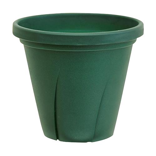 ヤマト根はり鉢3号0.15Lダークグリーン