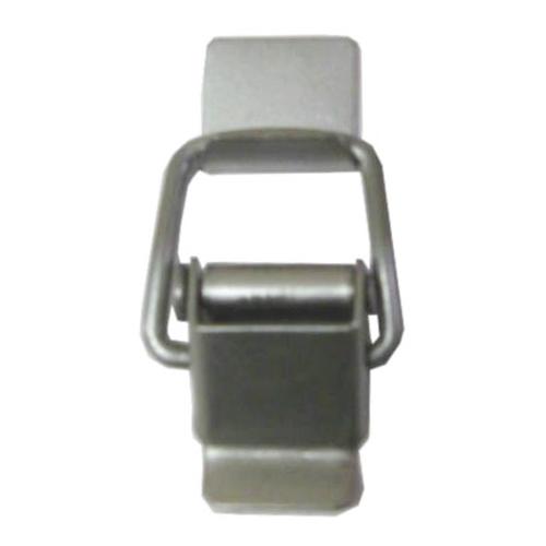 清水パッチン錠P-333グレー