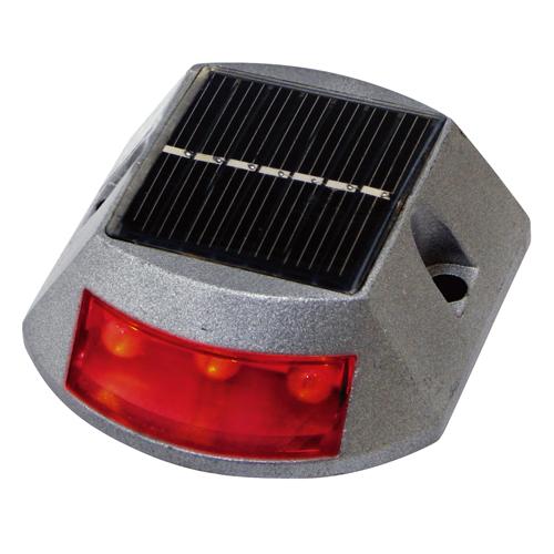 日動LEDポイントライト点灯