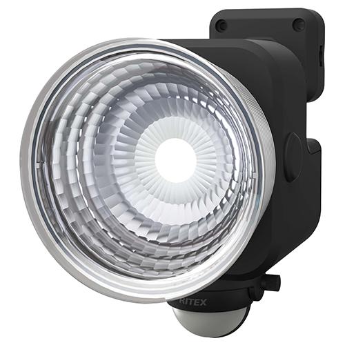 ムサシ ライテックス乾電池センサーL3.5W1灯LED-135
