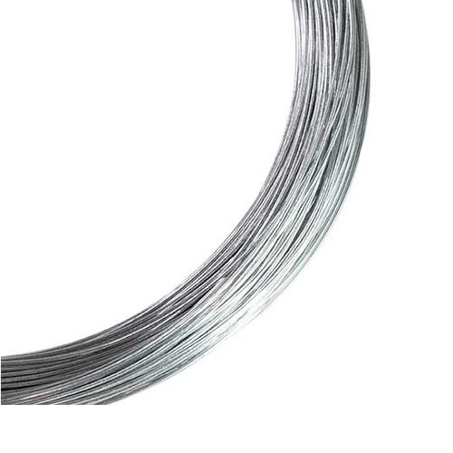 ハイロジック ユニクロ針金 4.0X10m 1kg