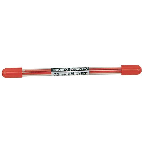 硬質赤替芯(6本) SS13S-RED 1セット(20個) TJMデザイン