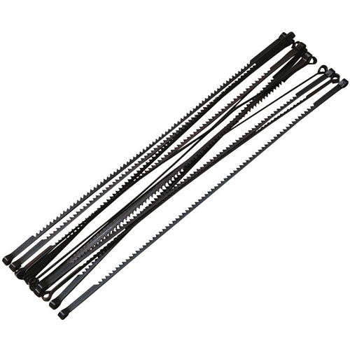 藤原産業 EB-SK11 糸のこ替刃 12枚入り ECSB-1
