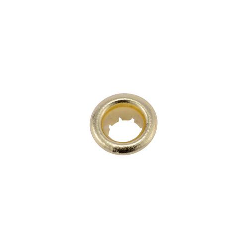 SK11 ハトメの玉 150個 ハトメ穴径約4.0mm No.5