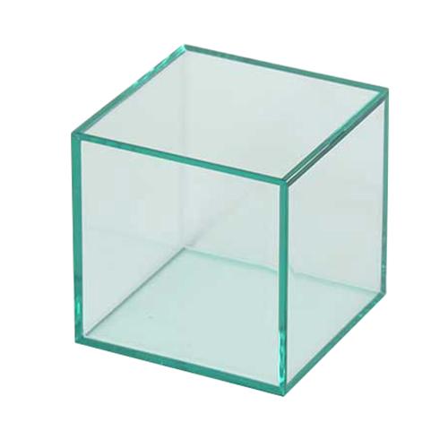 プラBOX(S)65mm角 PBX65-2 ガラス
