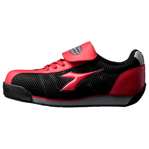 【クリックで詳細表示】DIADORA安全靴キングフィッシャ KF-32 25.5