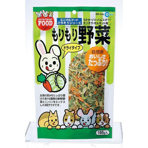 マルカン もりもり野菜 MR-528 180g