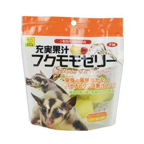 SANKO 充実果汁フクモモゼリー 16gx10個 製品画像