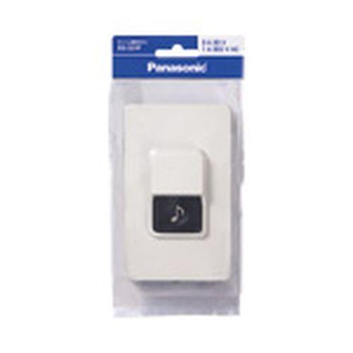 パナソニック チャイム用押釦 ブリスタパック EG331P