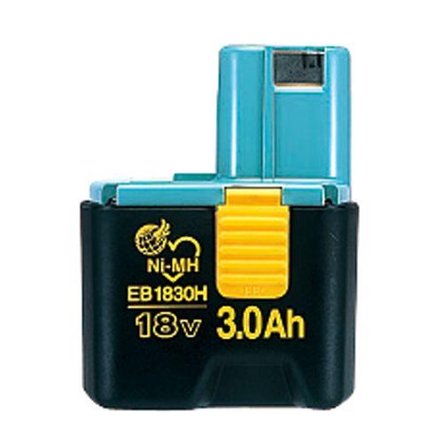日立工機 ハイコーキ 電池 EB1830H 直送品