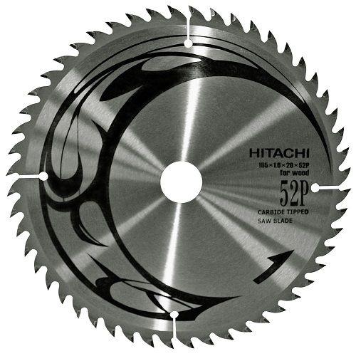 日立工機 ハイコーキ チップソー HC用 165MM×2052枚刃