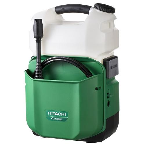 ハイコーキ コードレス高圧洗浄機 AW18DBL LYP