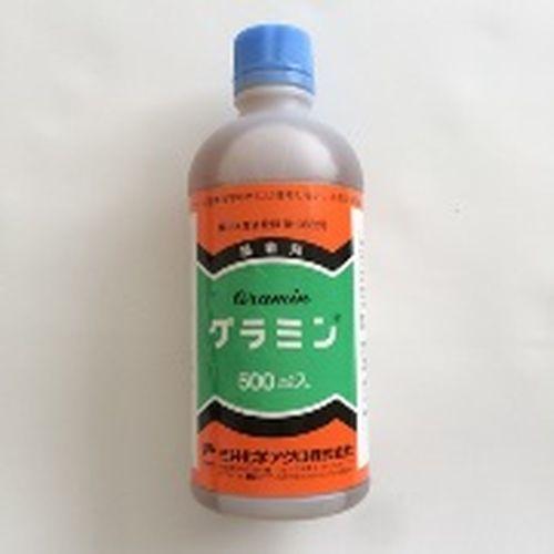 三井化学アグロ グラミン 500ml