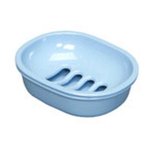 石鹸台 ブルー OBC-140