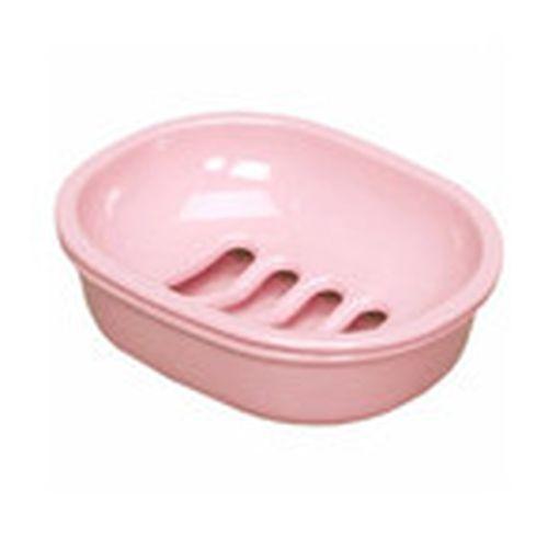 石鹸台 ピンク OBC-140