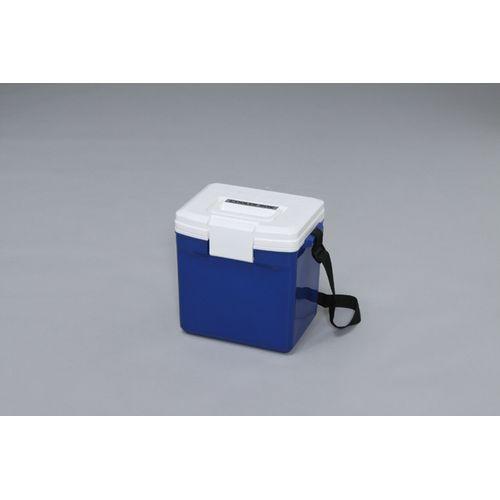 クーラーボックス ブルー/ホワイト CL7BL