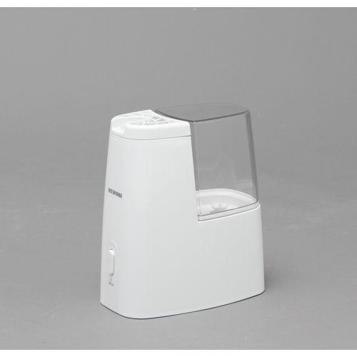 アロマ対応加熱式加湿器 容量1L 加湿量120ml/h クリア SHM-120D-C(272047)