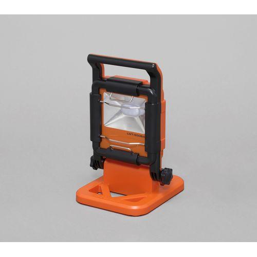 led投光器 LEDベースライト ワークライト 現場 仕事 作業灯 作業用照明 業務用 AC式 500lm LWT-500BA(568667) アイリスオーヤマ (送料無料)