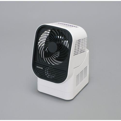 アイリスオーヤマ 衣類乾燥機 カラリエ ホワイト IK-C500 (273172)