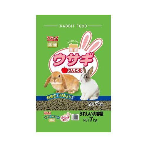 スマック ウサギ 7kg