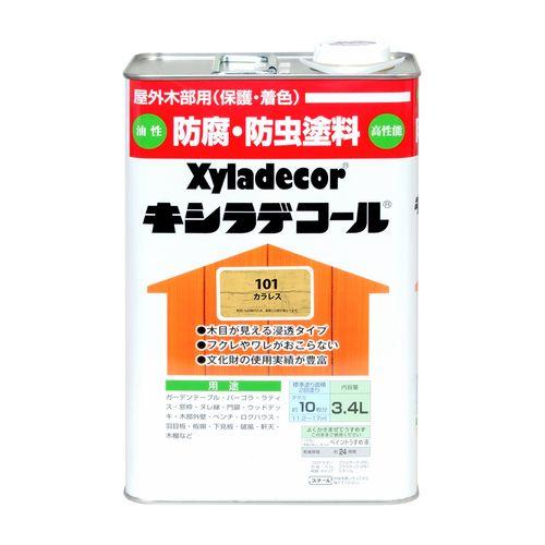 キシラデコール/3.4L