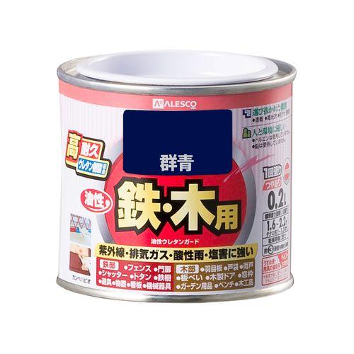 カンペハピオ 油性ウレタンガード 0.2L