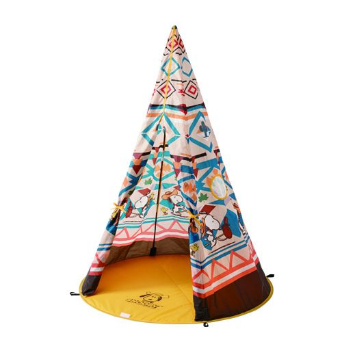 SNOOPY KIDS Tepee86001056