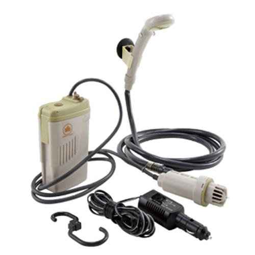 【クリックで詳細表示】ロゴス2電源・モバイルシャワーYD 69930001