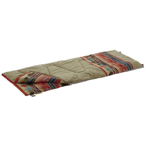 【クリックで詳細表示】ロゴス丸洗い寝袋ナバホ・6 (抗菌・防臭) 72600640