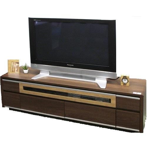 モビレックス 155幅TVボードBR色